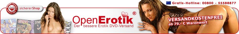 Porno DVD Kategorien