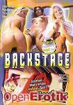 Backstage Fucker