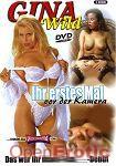 DVD Gina Wild - Ihr erstes Mal vor der Kamera