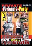 Private Verkaufs-Party (QUA) (Muschi Movie)