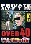 Over 40 - Private Alt-Fotzen (QUA) (Muschi Movie)