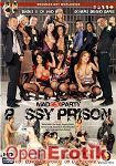 Mad Sex Party - Pussy Prison (Eromaxx)