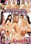 Cream Pie Orgy 12 (Devils Film)