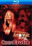 Jesse Jane - Atomic Tease (Digital Playground - Blu ray Disc)