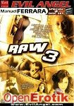 Raw 3 - Special 2 Disc Set (The Evil Empire - Evil Angel - Manuel Ferrara)