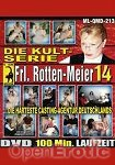 Frl. Rotten-Meier 14  (QUA) (Muschi Movie)