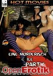 Eine mörderisch geile Fick-Party (Tabu - Hot Movies)