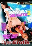 Heavenly Delights 2 (21 Sextury)