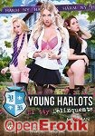 Young Harlots - Slutty Delinquents (Harmony)
