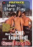 More than She Expected! (Private - When Porn Stars Play 01)