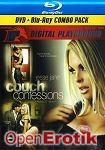 Couch Confessions - DVD + Blu-Ray (Digital Playground - Combo Pack)