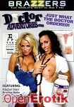 Doctor Adventures Vol. 1 (Brazzers)