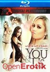 You and Us (Digital Playground - Blu-ray Disc)