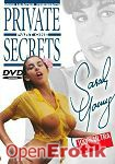 Sarah Young Private Secrets  Part One (Mike Hunter - 1)