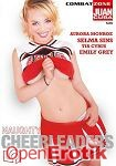 Naughty Cheerleaders 5 (Combat Zone)