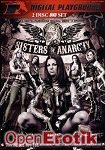 Sisters of Anarchy - 2 Disc DVD Set (Digital Playground)