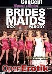 Brides Maids - XXX Porn Parody (Smash Pictures)