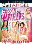 Evil Amateurs (The Evil Empire - Evil Angel - Jonni Darkko)