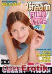 Cream Filled Teens Vol. 7 (Cherry Vision)