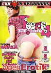 Anal Teens from Russia 4 (Evil Playgrounds - Teen Series)