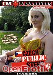 Czech Public Fucksters 6 (Evil Playgrounds - Amateur Series)