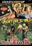 Fucked Up Adventures Games (Group Sex Games)