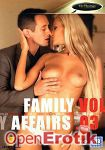 Family Affairs Vol. 3 (Viv Thomas)