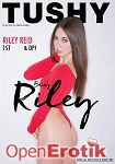 Being Riley - Special Edition 2 Disc Set (Jules Jordan Video - Tushy)