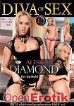 Divas of Sex - Aleska Diamond (Erotic Planet)