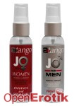 2 to Tango Lubricant Couples Kit (System Jo)
