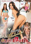 Young and Glamorous Vol. 8 (Jules Jordan Video)