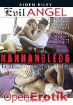 Manhandled Vol. 6 (The Evil Empire - Evil Angel - Aiden Riley)