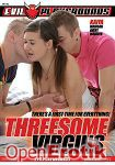 Threesome Virgins (Evil Playgrounds - Threesome Series)