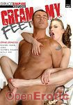 Cream my Feet (Explicit Empire)
