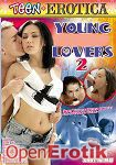Young Anal Lovers Vol. 2 (Teen Erotica)