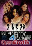 Minority Rules 4 (Wicked Pictures)