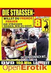 Die Strassen-Ficker Teil 8 (QUA) (Muschi Movie)