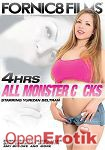 All Monster Cocks - 4 Hours (Fornic8 Films)