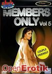 Members Only Vol. 5 (Viv Thomas)
