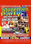 Studenten Party Teil 3 (QUA) (Muschi Movie)