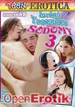 Loving Teenagers with Sodomy Vol. 3 (Teen Erotica)