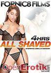 All Shaved - 4 Hours (Fornic8 Films)
