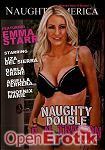 Naughty Double Penetration Vol. 1 (Pure Play - Naughty America)
