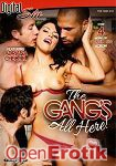 The Gangs all here! - over 4 Hours - 2 Disc Set (Digital Sin)