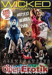 Suicide Squad XXX - An Axel Braun Parody - 2 Disc Collectors Edition (Wicked Pictures)