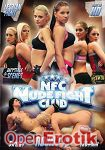 Nude Fight Club Round 11 (NFC)