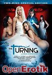 The Turning - A Lesbian Horror Story (Girlfriends Films - Girlsway)