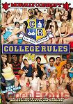 College Rules Vol. 14 (Jules Jordan Video - Morally Corrupt)