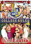 College Rules Vol. 4 (Jules Jordan Video - Morally Corrupt)