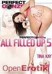 All Filled Up Vol. 5 (Perfect Gonzo)